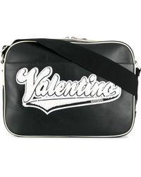 Valentino - Borsa Messenger - Lyst