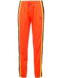 PUMA - Tearaway Trousers - Lyst