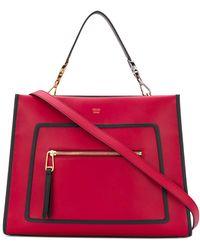 Fendi - Large Runaway Handbag - Lyst