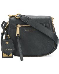 Marc Jacobs - Nomad Saddle Bag - Lyst