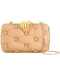 Benedetta Bruzziches - Leather Bag - Lyst