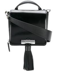KENZO - Polished Sailor Bag - Lyst