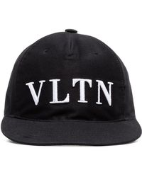 Valentino - Cappello Baseball Vltn - Lyst