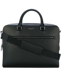 MICHAEL Michael Kors - Overnight Bag Pc Holder - Lyst