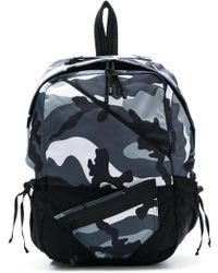 Valentino - Backpack Camouflage - Lyst