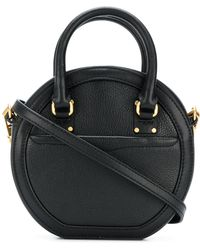 Rebecca Minkoff - Leather Handbag Bree Circle Bag - Lyst
