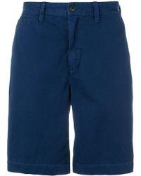 Polo Ralph Lauren - Cotton Short - Lyst