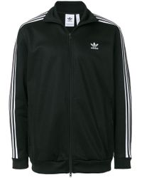 adidas - Sweatshirt With Zip - Lyst