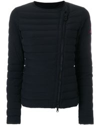 Peuterey - Black Lusaka Down Jacket - Lyst