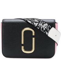 Marc Jacobs - Hip Shot Leather Belt Bag - Lyst