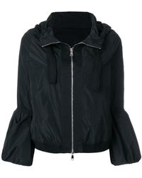 Moncler - Fume Down Jacket - Lyst