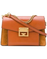 Givenchy - Small Gv3 Shoulder Bag - Lyst