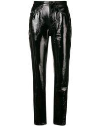 Saint Laurent - Slim Denim Jeans - Lyst