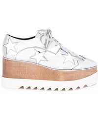 Stella McCartney - 'elyse' Shoes - Lyst