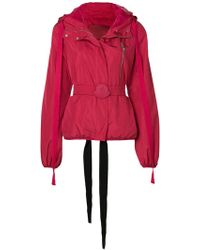 Moncler Gamme Rouge - Jacket - Lyst