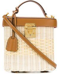 Mark Cross - Bucket Bag - Lyst
