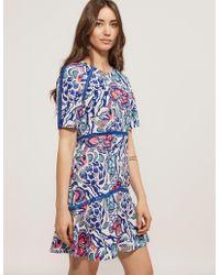 40a8fe939e Juicy Couture - Jac Bella Donna Floral Dress - Lyst