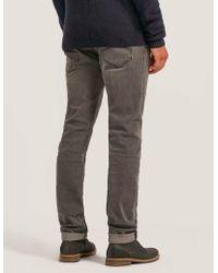 Armani Jeans - J06 Grey Wash Jeans - Lyst