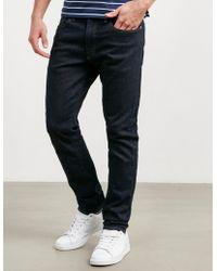 Polo Ralph Lauren - Mens Sullivan Slim Jeans Blue - Lyst