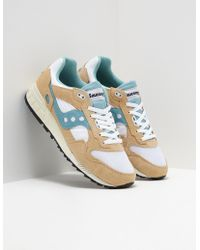 915603ec478f Saucony - Mens Shadow 5000 Vintage White - Lyst