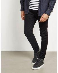 Vivienne Westwood - Mens Anglomania Skinny Jeans Black - Lyst