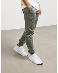 Iuter - Mens Logo Track Trousers - Exclusive Green - Lyst