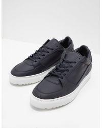 ETQ Amsterdam Lt03 Sneakers Black