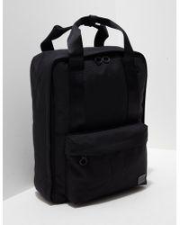 C6 - Mens Lepton Bag Black - Lyst