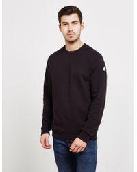 Pyrenex - Mens Chergui Sweatshirt Black - Lyst