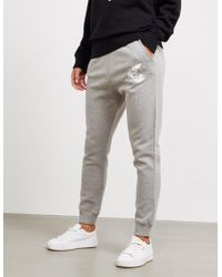 Vivienne Westwood - Womens Anglomania Classic Joggers Grey - Lyst