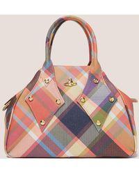 Vivienne Westwood | Womens Derby Bag Multi | Lyst