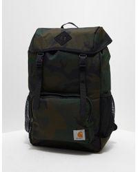 Carhartt WIP - Mens Gard Backpack Camo/camo - Lyst