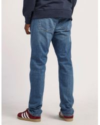 Carhartt WIP - Mens Vicious Spicer Jeans Blue - Lyst