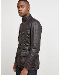 Belstaff - Men's Roadmaster Jacket - Lyst