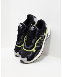 5c096751358a Adidas Originals Zx Flux in Gray for Men - Lyst