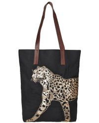 Becksöndergaard - Leo Canvas Bag - Lyst