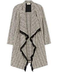 Ba&sh | Lilian Coat | Lyst