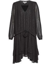 Great Plains | Stevie Dobby Dress | Lyst