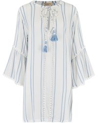 Beachgold - Stella Cover Up - Lyst