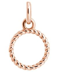 Kirstin Ash - Bespoke Twisted Loop Charm - Lyst