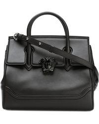 c08d66f5e29d Lyst - Versace Palazzo Empire - Women s Versace Palazzo Empire Bags