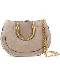 Chloé - Pixi Mini Belt Bag - Lyst