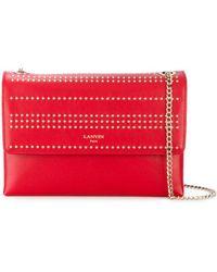 Lanvin - Mini Sugar Stud Handbag - Lyst