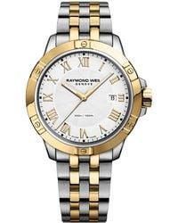 Raymond Weil - Tango 300 Horloge - Lyst