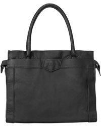 Liebeskind | Glory Leather Satchel | Lyst