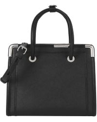 Karl Lagerfeld - Rocky Saffiano Tote Bag - Lyst