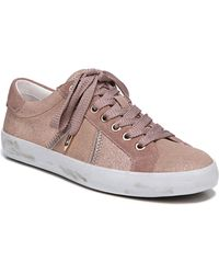 Sam Edelman | Baylee Lace Up Sneakers | Lyst