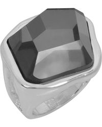 Robert Lee Morris - Shake It Up Stone Sculptural Ring - Lyst