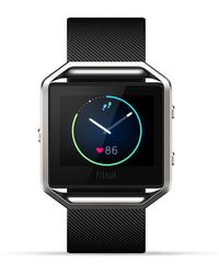 Fitbit - Blaze Smart Fitness Watch - Lyst