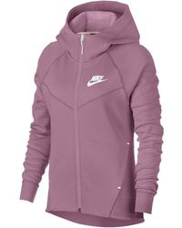 Nike - Sportswear Tech Fleece Windrunner Hoodie - Lyst